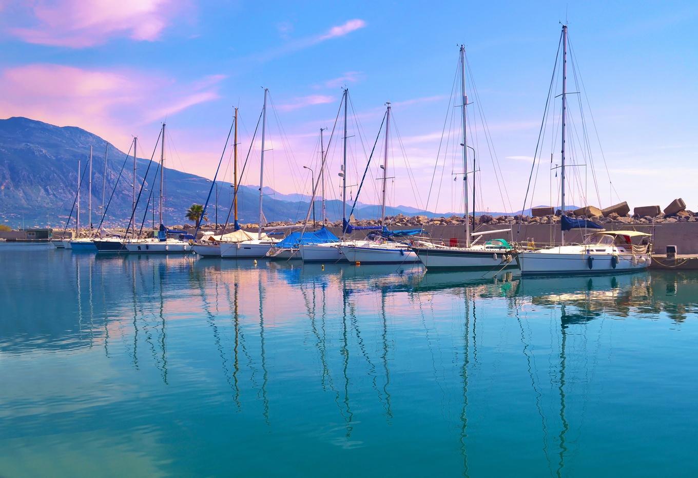 Garden City Resort - Kalamata, Greece